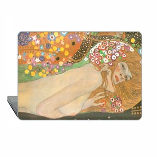 Gustav Klimt Macbook Pro 13Touch bar case classic art Case MacBook Air 13 Case macbook 11 cover Macbook Pro 15 Retina art Case Hard Plastic 1516