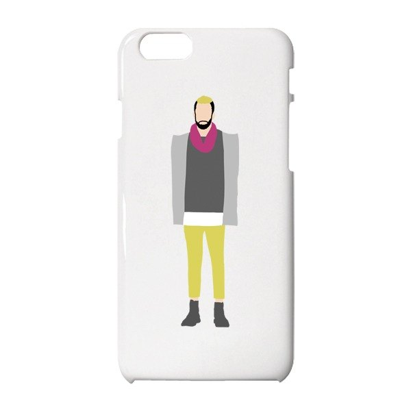 guys # 2 iPhone case