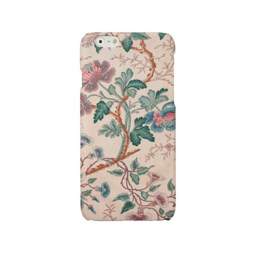 iPhone 7 case flower iPhone 6 case iPhone 7 Plus 6 Plus case romantic iPhone 5s case ornament iPhone 4s case floral Samsung Galaxy S4 S5 S6 S7 case pink 210