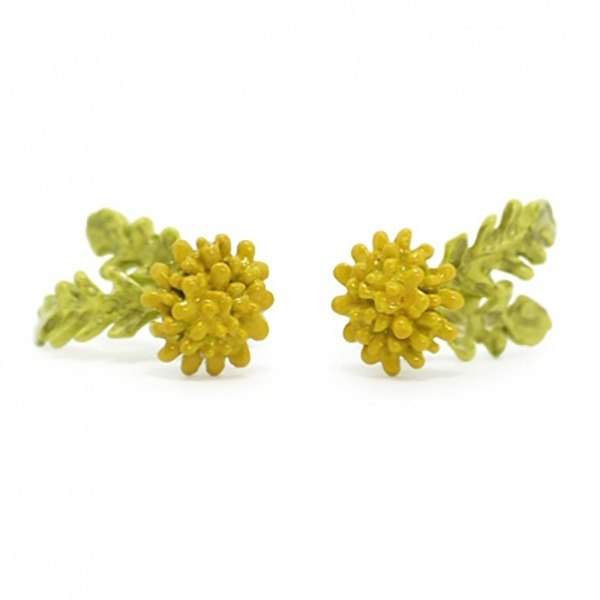 Dandelion Dandelion / Earrings PA 165