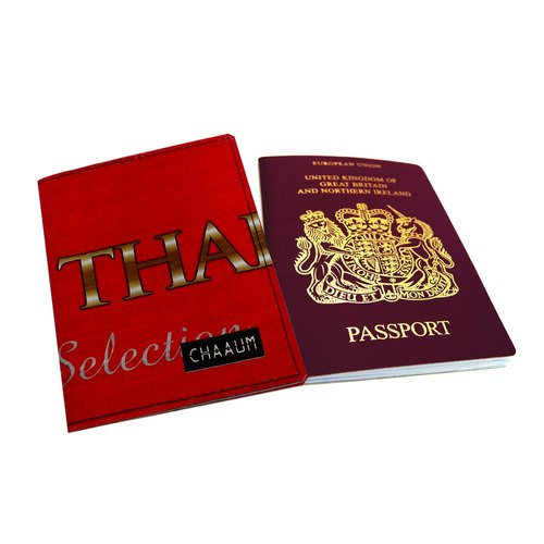 Passport Holder, passport cover