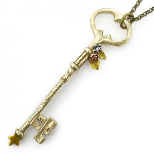 Key Key Kimi / Necklace NE 169