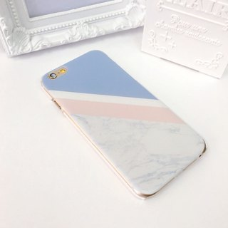 2016年颜色 玫瑰粉晶 宁静粉蓝 香港原创设计 大理石 iPhone X,  iPhone 8,  iPhone 8 Plus,  iPhone 7, iPhone 7 Plus, iphone 6/6S , iphone 6/6S PLUS, Samsung Galaxy Note 7 透明手机壳