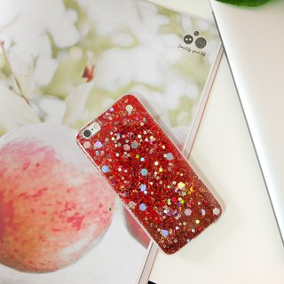 dragon | case, phone case, glitter case, iphone case, samsung case
