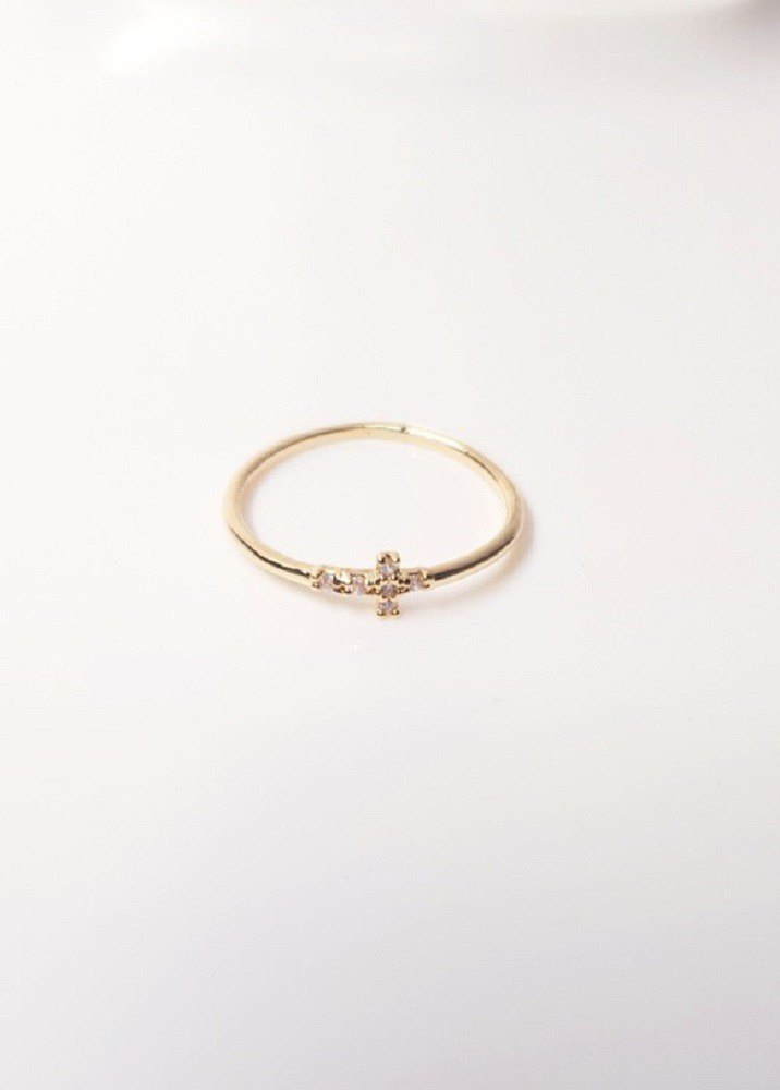 Cubic Cross Ring