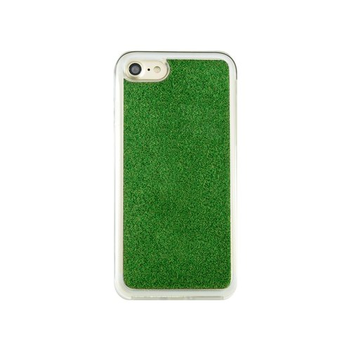 Shibaful - Mill Ends Park Summer - for iPhone Case 深绿 TPU防摔保护壳(夏天Ver.)
