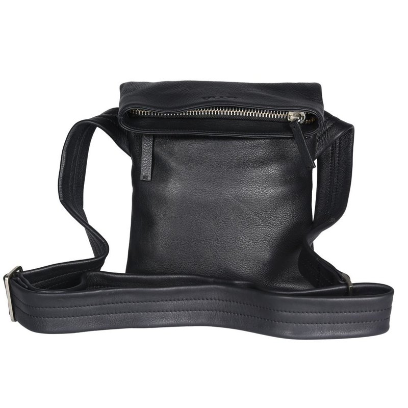 Clayley Jazz Leather Cross Body Everyday Bag