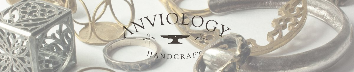 设计师品牌 - Anviology Handcraft