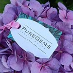 PUREGEMS Cleansing Soap
